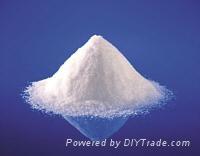 Non-GMO native rice starch