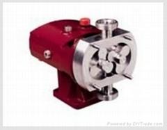 SSP转子泵SSP齿轮泵