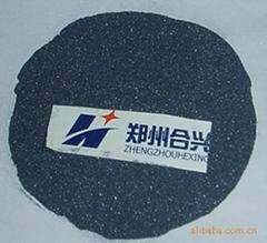 供应:磨料黑碳化硅微粉