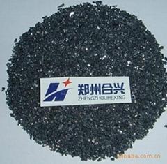 供应:一级黑碳化硅微粉