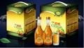 中橙鲜榨橙汁 5
