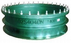 02S404型防水套管