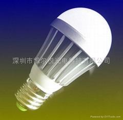高亮度LED球泡