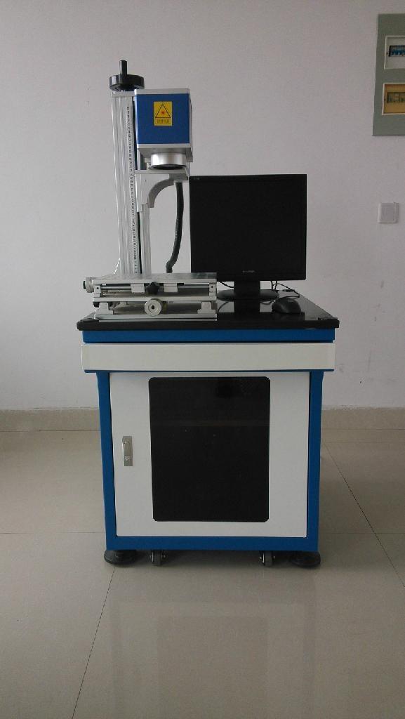 激光打标机 1