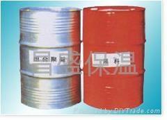 聚氨酯组合料