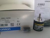供應歐姆龍編碼器E6B2-CWZ6C 1024P/R 2M