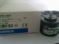供应欧姆龙编码器E6C3-AG5C 1024P/R 2M