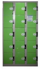 coin locker/Coin Locker