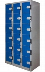 coin locker/metal locker