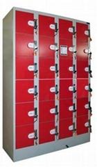 coin locker/Steel Locker