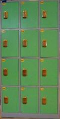 RFID locker/Locker