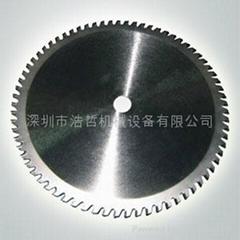 PCB厂开料机专用金刚石裁板刀
