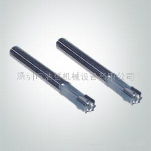 PCB厂开料机专用金刚石裁板刀 2