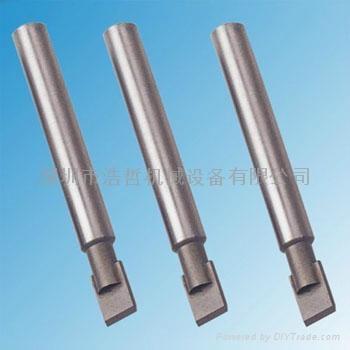 PCB厂开料机专用金刚石裁板刀 3