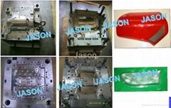 Bicolor mould manufacturer