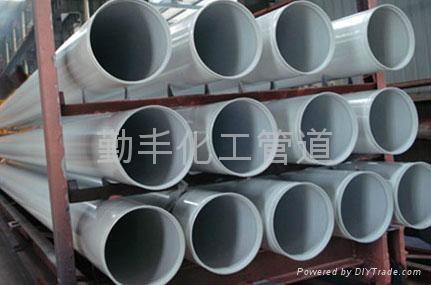 化工管道用塗塑復合管、化工防腐鋼塑管、化工管道/塗塑管道 1