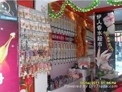 江蘇香水吧加盟
