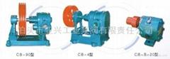 厂家直销CB系列稠油齿轮泵