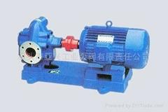 厂家直销KCB铜轮齿轮泵