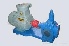 厂家直销YCB圆弧泵