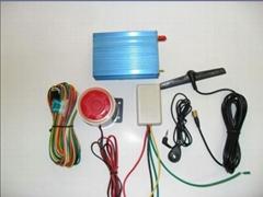 加裝型GSM汽車防盜器