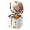 Deep fryer XJ-3K043 1