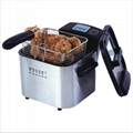 Digital Stainless Steel Deep fryer