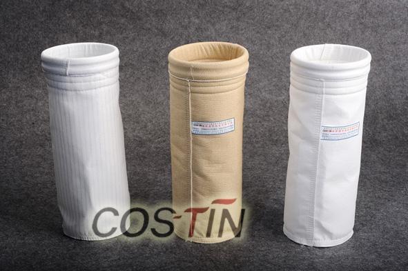 Nonwoven Filtration Materials 1
