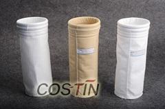 Nonwoven Filtration Materials