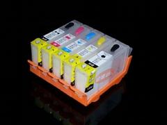 印维 佳能CANON IP4880 MG5180填充墨盒