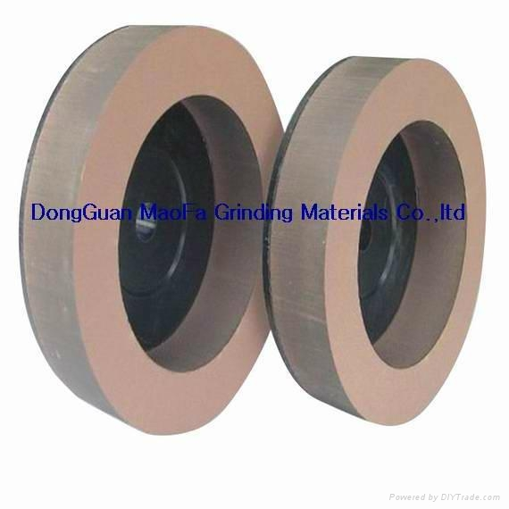BD Polishing Wheel 1