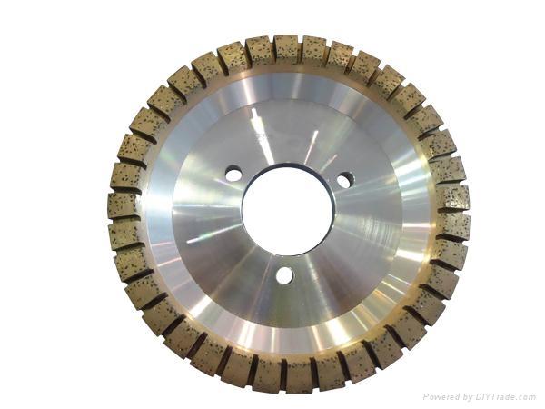 full segmented diamond wheel  1
