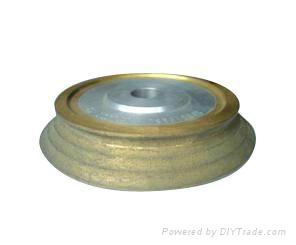 OG Diamond Wheel  1