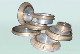 OG Diamond Wheel  2