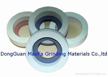 Glass Polishing Wheel 1