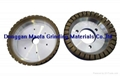 Diamond grinding wheels for glass straight line double edger machine 2