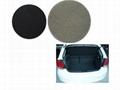 Auto Trunk Fabric