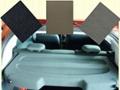 Auto Rear Shelf Nonwoven Fabric