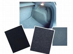 Auto Wheel Housing Nonwoven Fabric