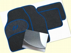 Auto Floor Mat Nonwoven Fabric