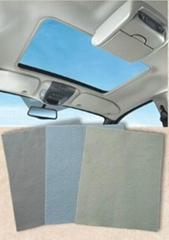 Auto Sun Roof Nonwoven Fabric