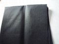 Sound Insulation Nonwoven Fabric
