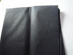Sound Insulation Nonwoven Fabric