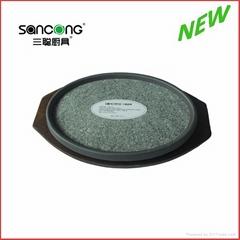 2011egg stone pan