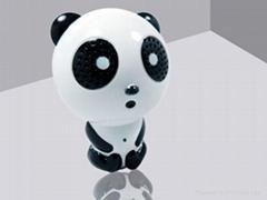 納利來熊貓型臭氧空氣淨化器