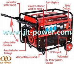 gasoline generator ( 0.65Kw to 6.5Kw )