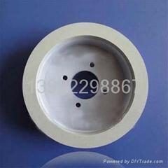 磨PCD/PCBN刀具用陶瓷砂轮