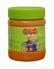 Chinese Peanut butter
