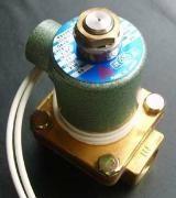 復盛空壓機泄放電磁閥