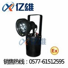 [JIW5281]便攜式多功能強光燈